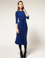 ASOS Midi blue dress.jpg
