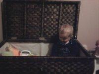 Climbed in toy box.jpg